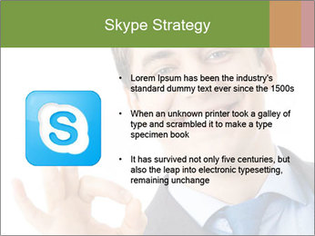 0000075073 PowerPoint Templates - Slide 8