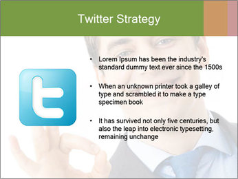 0000075073 PowerPoint Template - Slide 9