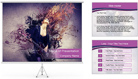 0000075074 PowerPoint Template