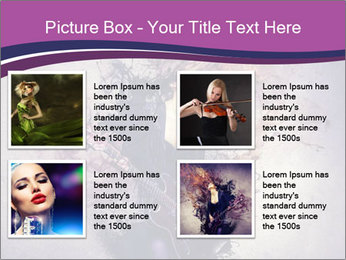 0000075074 PowerPoint Template - Slide 14