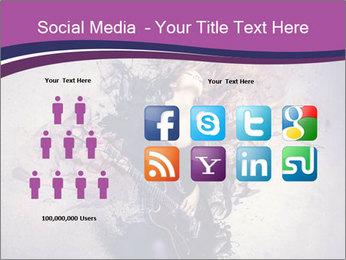 0000075074 PowerPoint Template - Slide 5