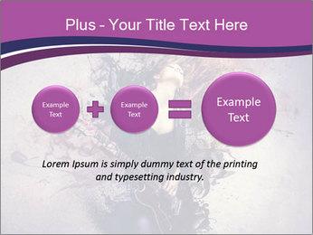 0000075074 PowerPoint Template - Slide 75