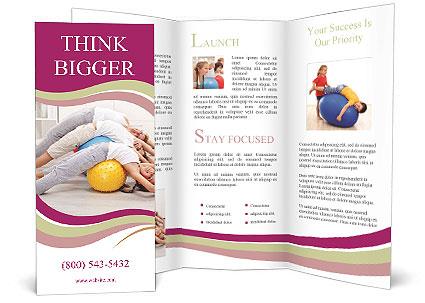 0000075075 Brochure Templates