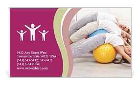 0000075075 Business Card Templates
