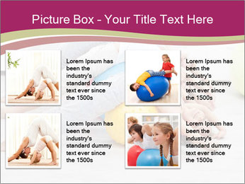0000075075 PowerPoint Templates - Slide 14