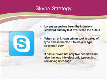 0000075075 PowerPoint Templates - Slide 8