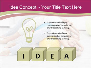 0000075075 PowerPoint Templates - Slide 80