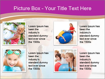 0000075076 PowerPoint Templates - Slide 14