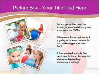 0000075076 PowerPoint Templates - Slide 23