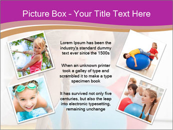 0000075076 PowerPoint Templates - Slide 24