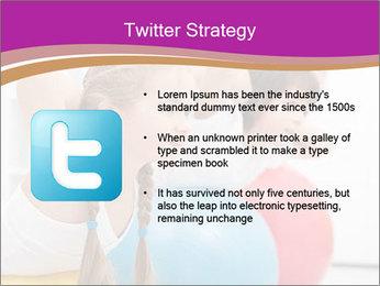 0000075076 PowerPoint Templates - Slide 9