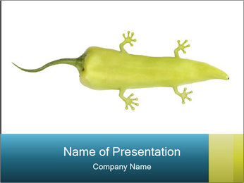 0000075077 PowerPoint Template - Slide 1
