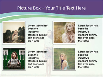 0000075078 PowerPoint Template - Slide 14