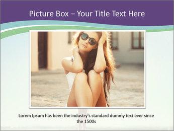 0000075078 PowerPoint Templates - Slide 16