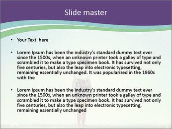 0000075078 PowerPoint Templates - Slide 2