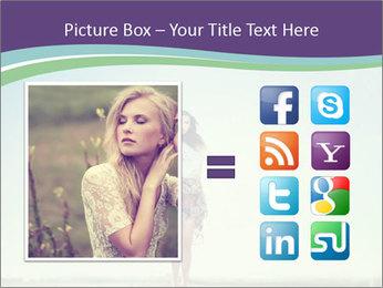 0000075078 PowerPoint Templates - Slide 21