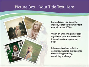 0000075078 PowerPoint Template - Slide 23