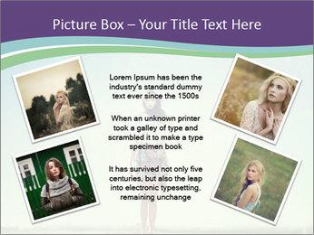0000075078 PowerPoint Templates - Slide 24
