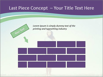 0000075078 PowerPoint Templates - Slide 46