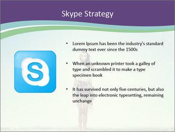 0000075078 PowerPoint Templates - Slide 8