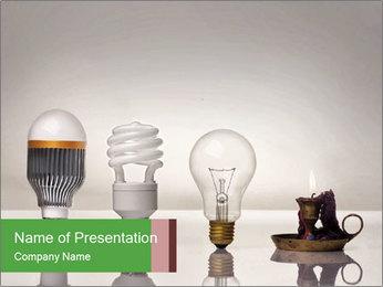 0000075079 PowerPoint Template - Slide 1