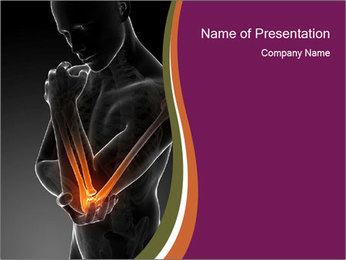 0000075080 PowerPoint Template - Slide 1