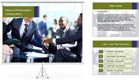 0000075083 PowerPoint Template