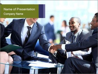 0000075083 PowerPoint Template - Slide 1