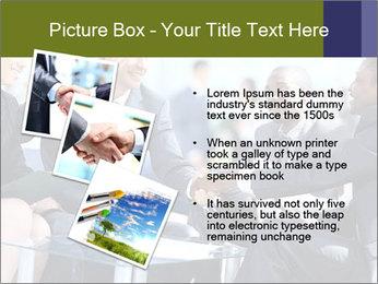 0000075083 PowerPoint Template - Slide 17