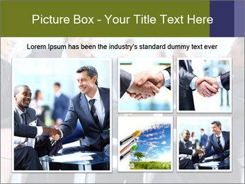 0000075083 PowerPoint Template - Slide 19