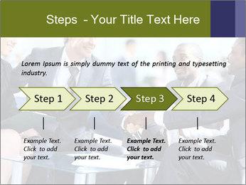 0000075083 PowerPoint Template - Slide 4