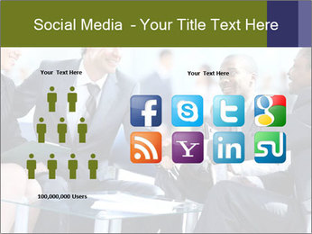 0000075083 PowerPoint Template - Slide 5