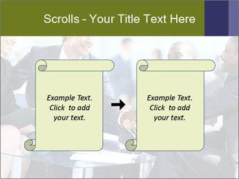0000075083 PowerPoint Template - Slide 74