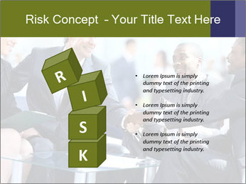 0000075083 PowerPoint Template - Slide 81