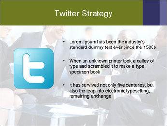 0000075083 PowerPoint Template - Slide 9