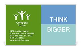 0000075084 Business Card Templates