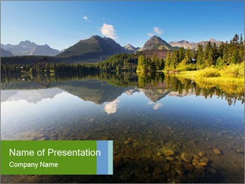 0000075084 PowerPoint Template - Slide 1