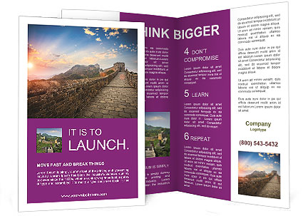 0000075086 Brochure Template