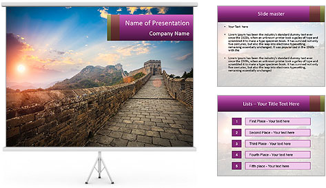 0000075086 PowerPoint Template