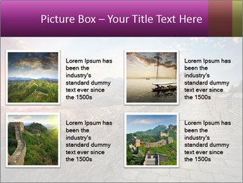 0000075086 PowerPoint Templates - Slide 14