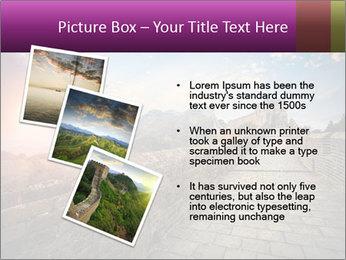 0000075086 PowerPoint Templates - Slide 17