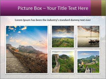 0000075086 PowerPoint Templates - Slide 19