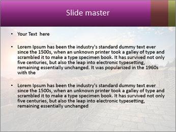 0000075086 PowerPoint Templates - Slide 2