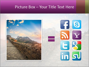 0000075086 PowerPoint Templates - Slide 21