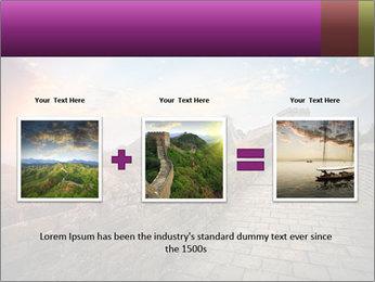 0000075086 PowerPoint Templates - Slide 22