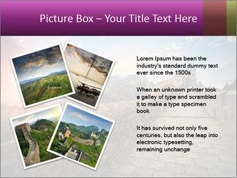 0000075086 PowerPoint Templates - Slide 23