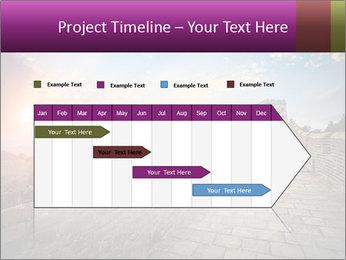 0000075086 PowerPoint Templates - Slide 25