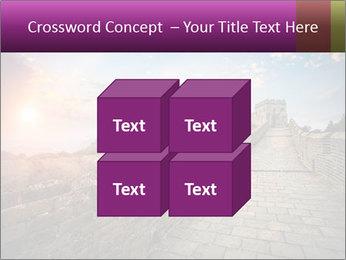 0000075086 PowerPoint Templates - Slide 39