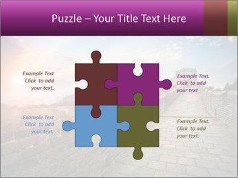 0000075086 PowerPoint Templates - Slide 43