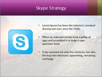 0000075086 PowerPoint Templates - Slide 8